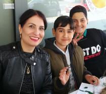Stipendien für junge Zugewanderte – FWA informiert!