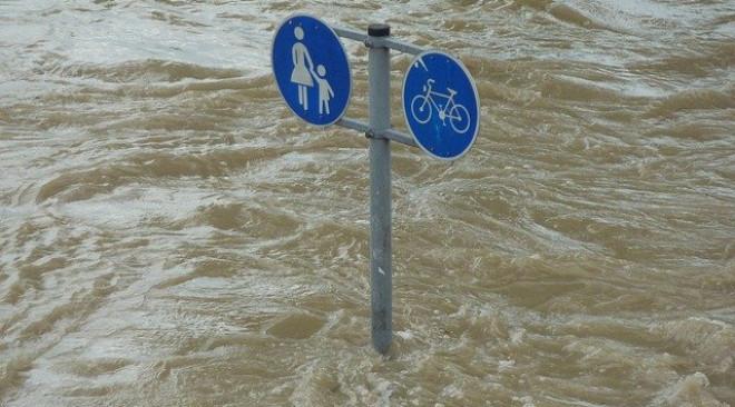 Trauer um Hochwasseropfer – Dank an die Ehrenamtlichen