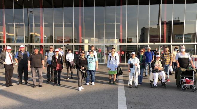 Zu Besuch im Landtag – mit Abgeordneten im Gespräch