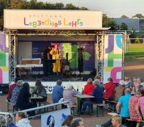 Open-Air in Flechtorf zieht 350 Gäste an