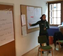 """Workshop """"Gewaltfreie Kommunikation"""" erreicht alle Ziele"""