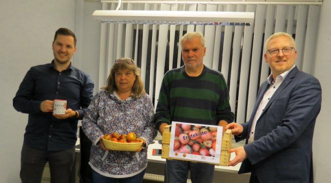Erstes Büro für Ehrenamtliche in Remlingen eröffnet