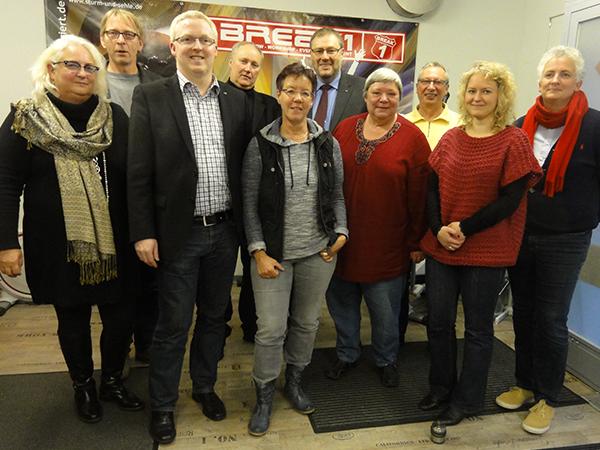 Vorstand Freiwilligenagentur Jugend-Soziales-Sport e.V.