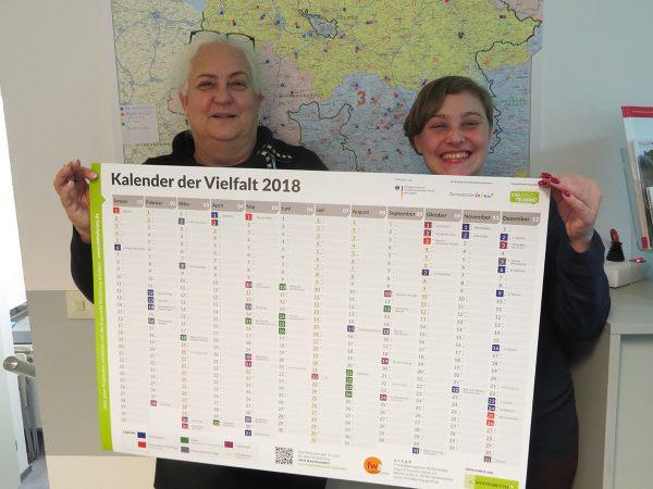 Interkulturelle Kalender