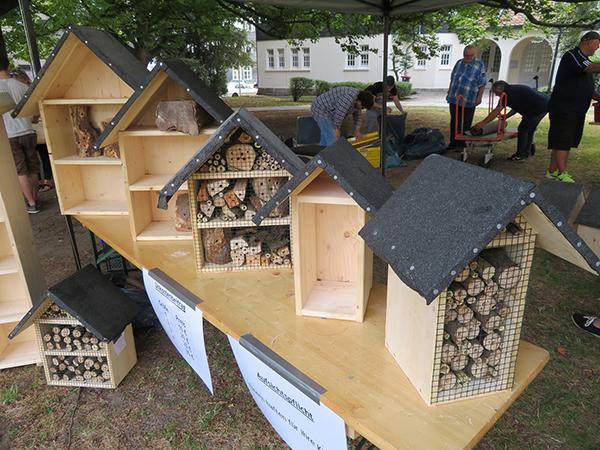 für Bienes Zukunft