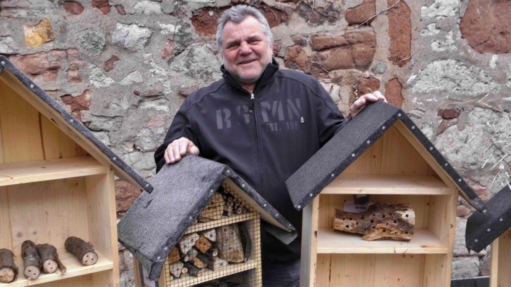 für Bienes