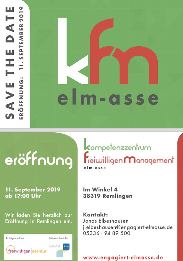 Kompetenzzentrum Elm-Asse