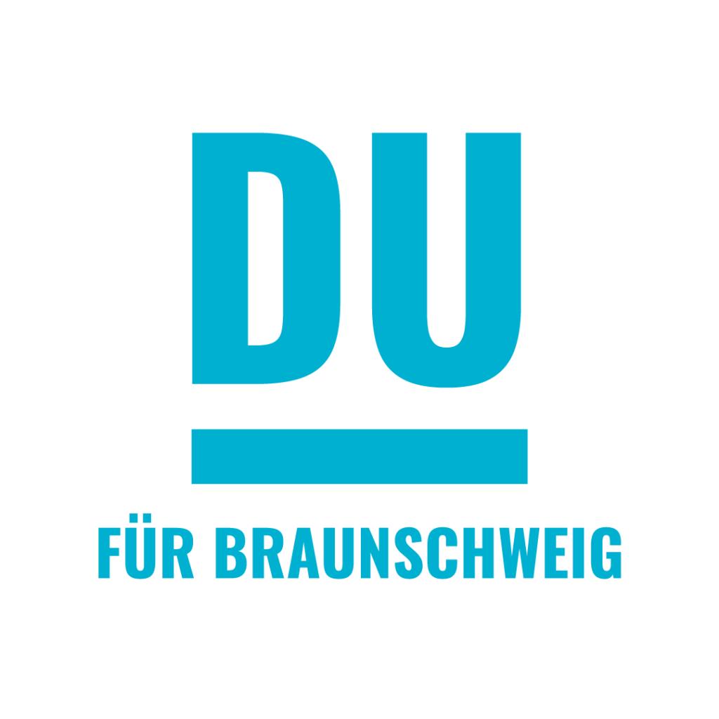 """Logo """"Du für Braunschweig"""""""