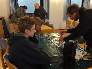 Repair Café Braunschweig